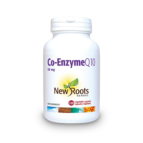 Co-Enzyme Q10-30 mg