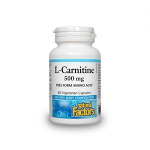 L-Carnitine (L-Carnitina)