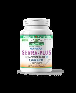 SERRA-PLUS (60)