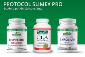 slimex pro protocol