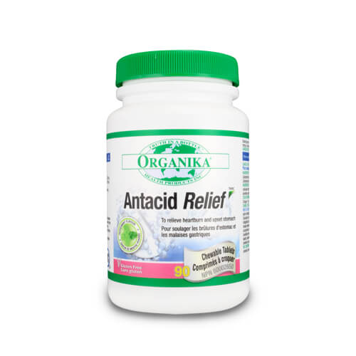 Antacid Relief