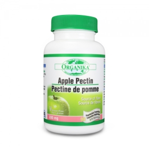 Pectina de mar (Apple Pectin)