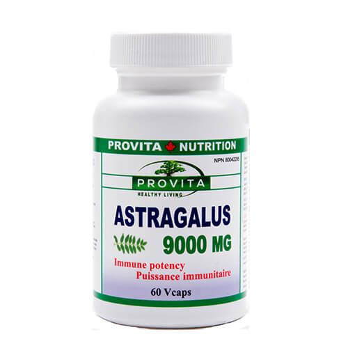 Astragalus 9000 Forte - antitumoral, protectia sistemului imunitar