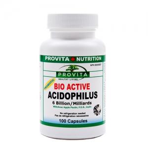 Bio Active Acidophilus - 60 / 100 capsule