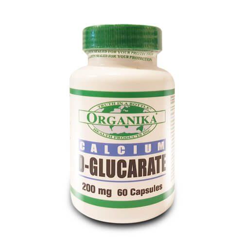 Calciu D-Glucarat