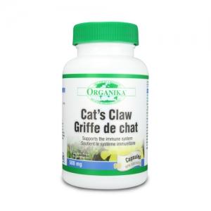 Cats Claw - Gheara Matei - Intaritor imunitar
