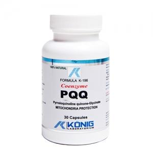 Coenzima PQQ - 30 capsule