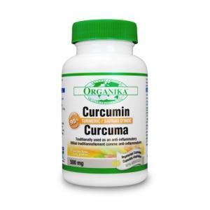 Curcumin - Curcuma