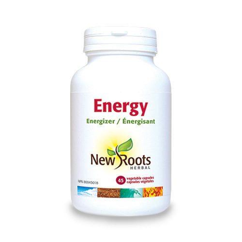Energy - 45 capsule vegetale