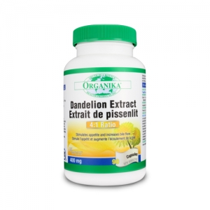 Extract papadie (Dandelion extract)