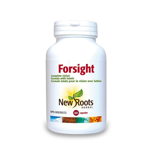 Forsight - 60 capsule vegetale