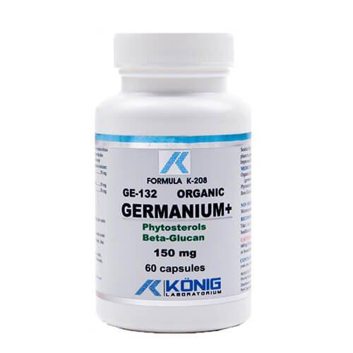 Germaniu organic GE-132 - Germaniu