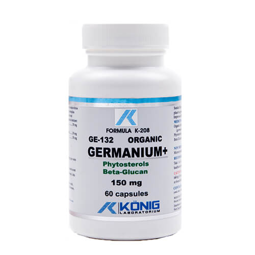 Germaniu organic GE-132 - Germaniu
