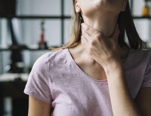 Tyroxine Capsule: Cel Mai Bun Tratament Naturist Pentru Glanda Tiroida