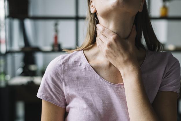 glanda tiroida tratament naturist