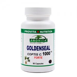 Goldenseal Coptis C. Forte 1000 - 90 capsule