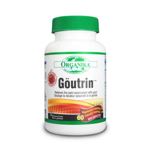 Göutrin - 60 capsule