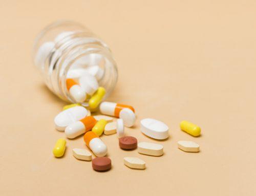 HGH Activator: Capsule Pentru Producerea Hormonului De Crestere