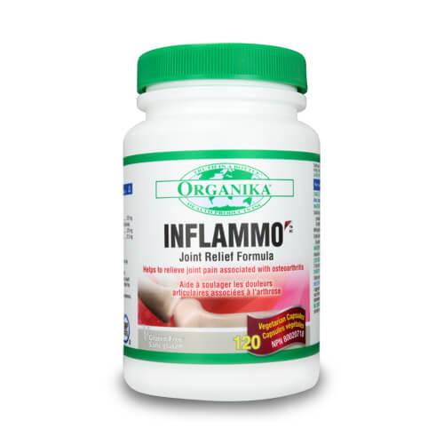 Inflammo - 120 capsule