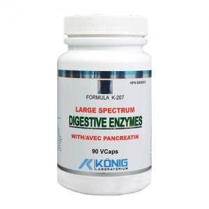 Konig Digestive Enzymes
