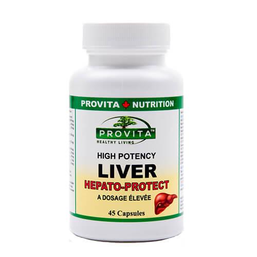 Liver forte hepato-protect - Hepato-protector