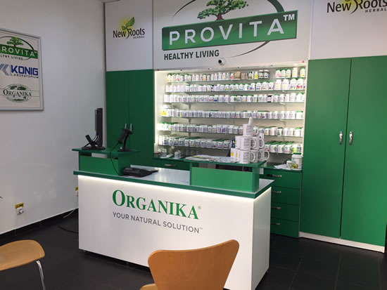 Magazin produse naturiste - Provita Nutrition - Remedii naturiste - Tratamente naturiste - Farmacia Canadiana - Produse Provita