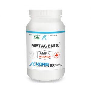 metagenix
