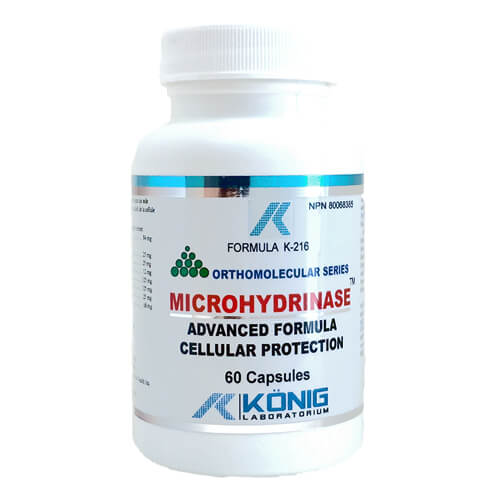 Microhidrinaza - Microhydrinase