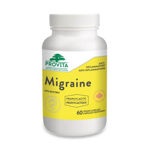 Migraine - Tratament natural impotriva migrenelor