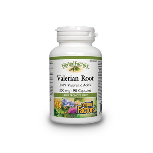 nf-valerian-root
