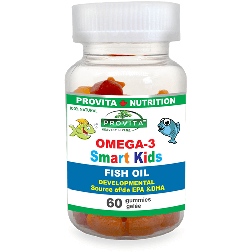 Omega-3 - Smart Kids