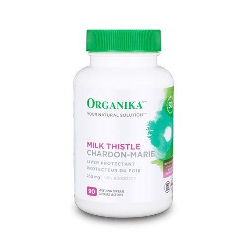 organika-silymarin-milk-thistle-90