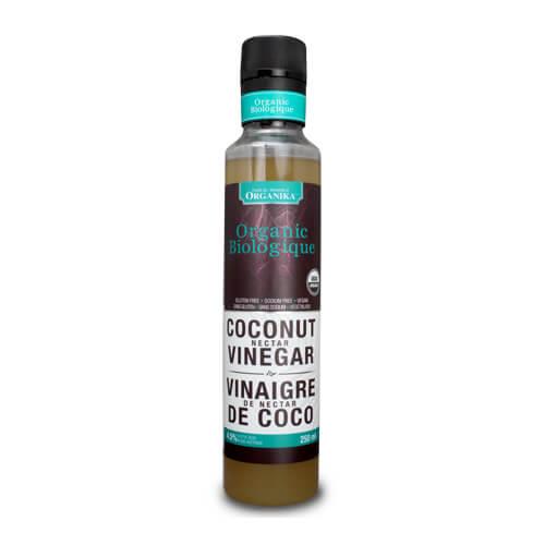 Otet din nectar de cocos ecologic