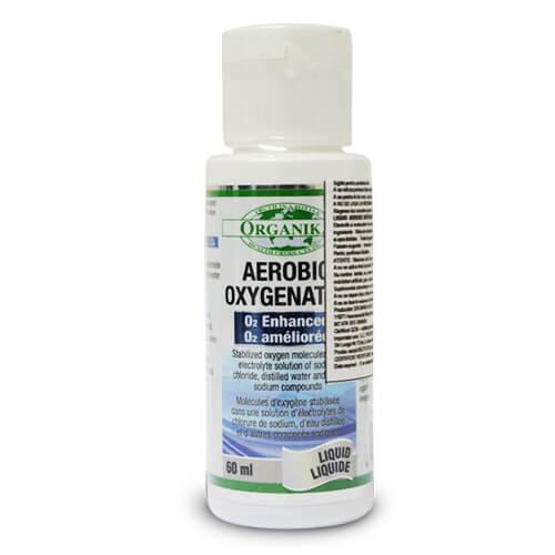 Oxigen aerobic - oxigen activ stabilizat