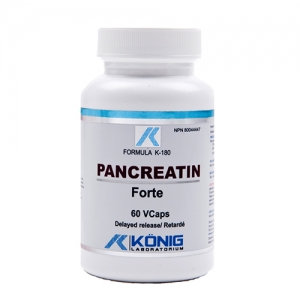 Pancreatina forte