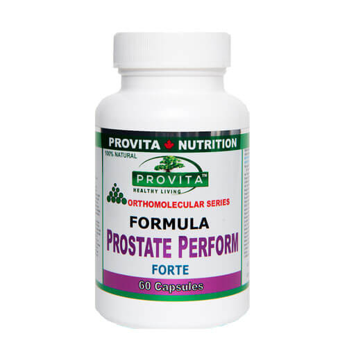 Prostate Perform forte