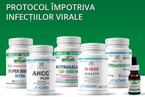 protocol-antiviral-impotriva infectiilor virale 1