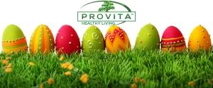 Banner Produse Provita - Produse naturiste din farmacia canadiana