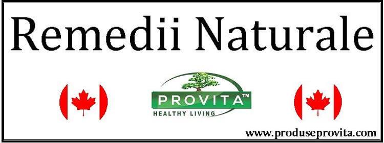 Remedii Naturiste – Produse Naturiste – Tratamente Naturiste – Farmacie Naturista – Magazin Provita Nutrition – Farmacia Canadiana Retina Logo