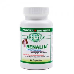 Renalin - 60 capsule