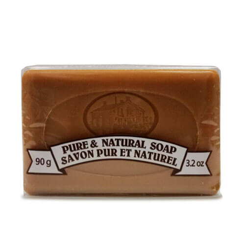 Produse Santevia - Sapun Santevia - Sapun terapeutic extrafin cu tea tree oil + primula + rozmarin