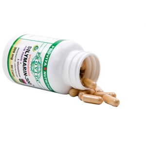 Silymarin-300 forte - 300 mg - 90 capsule