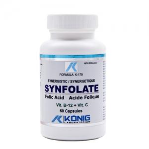 Synfolate - 60 capsule