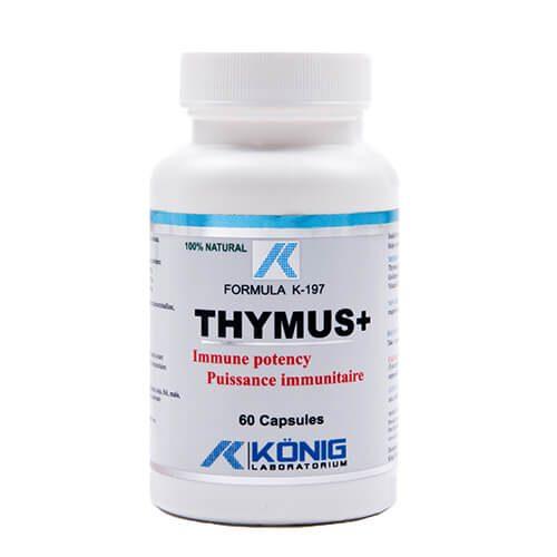 Thymus Plus