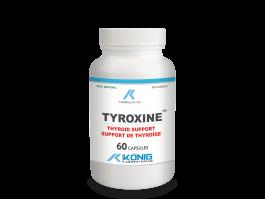 Tyroxine