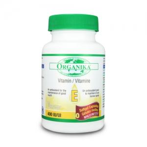 Vitamina E forte 400 UI